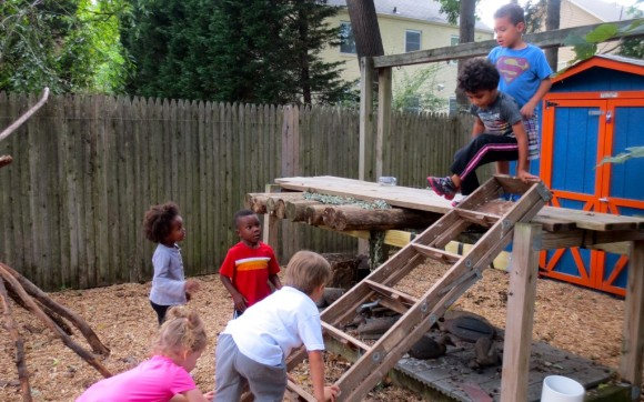 Source: Takoma Park Cooperative Nursery School - play-arcs